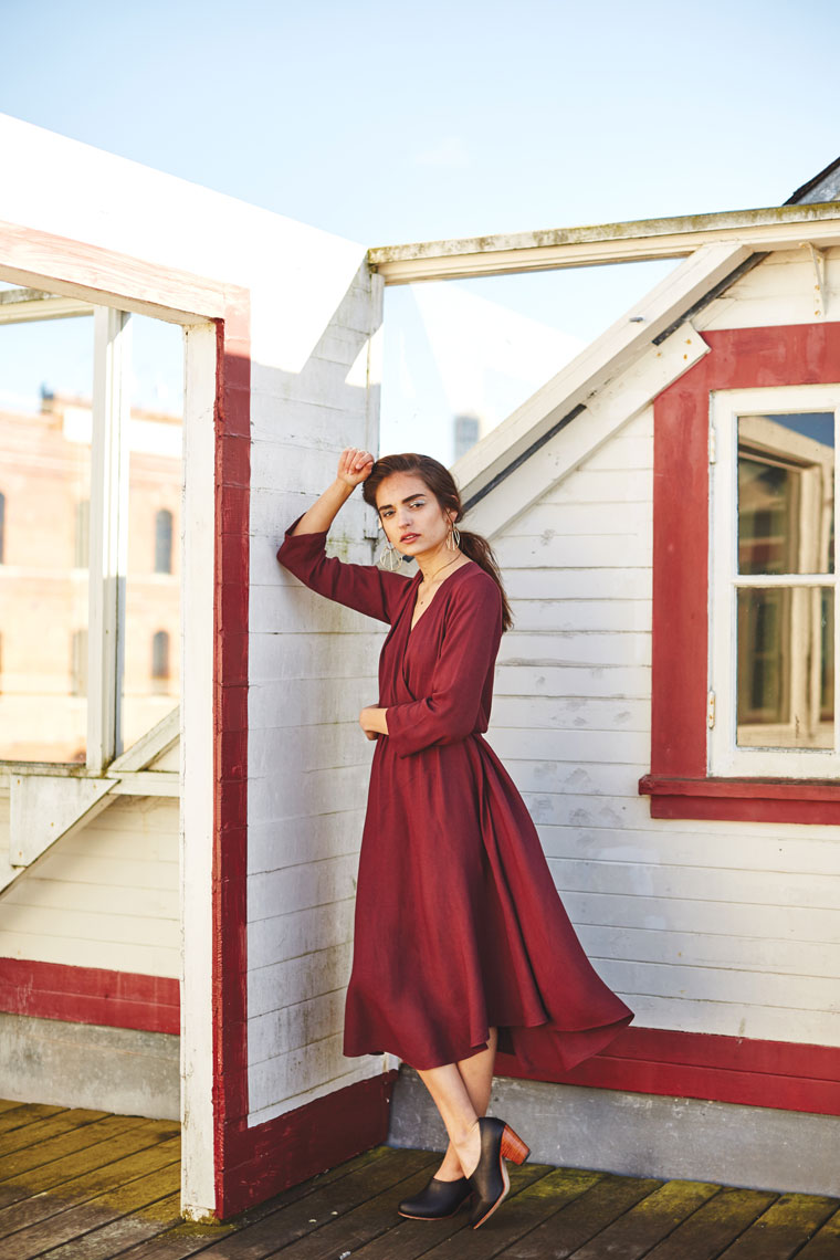 wrap_dress_oxblood